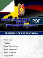 PNP Squading Concept