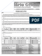 Dário Oficial PMD