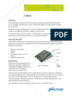 Ssd Performance States Tech Brief