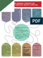 Infografia- Etica Empresarial