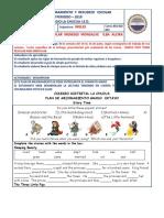 801-802-803 Ingles Jt Iip Alcira Velandia