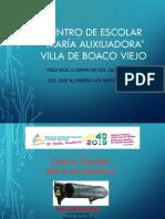 Centro de Estudios Mariauxiliadora