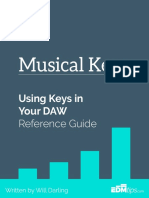 Using Keys in Your DAW - EDMtips.com.pdf