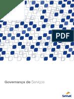 Governança de Serviços