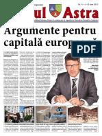Ziarul Astra - Nr 004 - Iunie 2013 Brasov