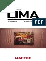 Guia de Arte de Lima Oct 2019