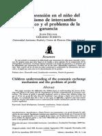 Dialnet-LaComprensionEnElNinoDelMecanismoDeIntercambioEcon-48370