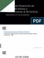 Sistema de Prevención de Lavado de Activos y Financiamiento al Terrorismo - SPLAFT (3).pptx