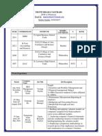 2019 -MBA Trupti Kothari-Resume