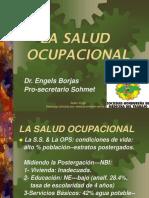 La Salud Ocupacional.ppt