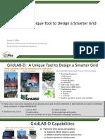 Gridlab-d Ieee 10062018