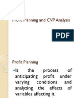 Profit Planning and CVP Analysis.pptx
