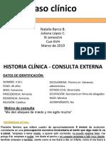 Caso Clinico Psiquiatria 4