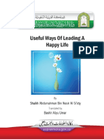 Useful Ways Of Happy Life.pdf