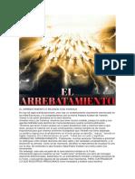 EL ARREBATAMIENTO O REUNION CON YAHSHUA.docx