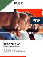 HeartSave AED Brochure - Semi