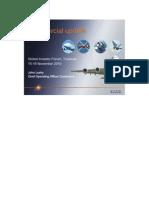 EADS Investor Forum Nov 2010 Airbus Commercial Presentation