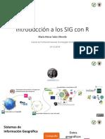 Introduccion a Los SIG Con R Mhso 20181204