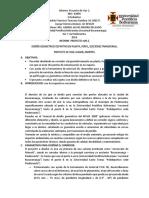 Informe Proyecto Definitivo de Planta.