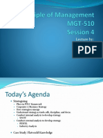 Po Mgt Session 4