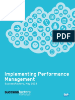 SuccessFactors - Performance Management Implementation Handbook.pdf