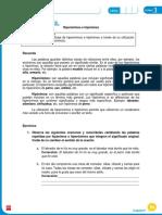 FichaComplementariaLenguaje6U3