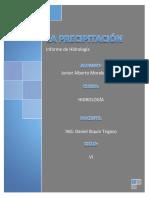 La Precipitacion Informe