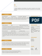 Creative Resume-WPS Office.docx