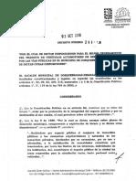 Decreto Pico y Placa en Dosquebradas