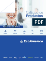 Catalogo EcoAmerica