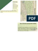 Literatura Española contemporánea