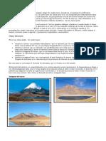 Climas de Chile