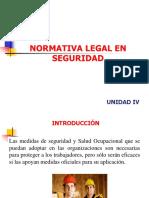 Normativa Legal en Seguridad (1)