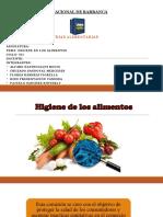Higiene de Los Alimentos 3