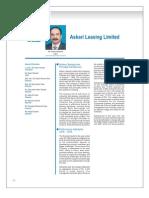 Askari Leasing 2010