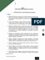 Centros de adultos legisñlación Extremadura