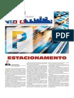 Estacionamento - Artigo CMCidades
