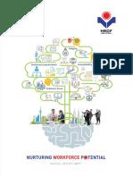 HRDF Annual Report 2017