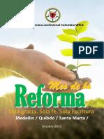 Afiche Reforma 2019