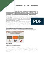 PRINCIPIOS Y COMPONENTES DE UNA INTERVENCIÓN PSICOPEDAGÓGICA 02.docx