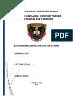 Monografia Explotacion Laboral 2019
