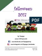 Halloween 2017 Tippaya English