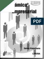 Dinamica Empresarial,  Prieto