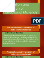 aaa...Preparation_and_Evaluation_of_Instructional_Materials...midterm.pptx