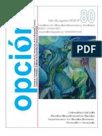 Revista Antropología Ciencias de la Comunicación