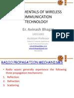A848030126 11002 28 2019 Wireless Network Termonologies