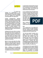 Dennis Funa Vs The Chairman, Comission on Audit, Reynaldo Villar GR 192791 (April 24, 2012).docx