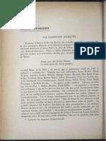 Jorge Luis Borges - Una Exposición Afligente (1938)