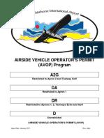 Airside Driving Permit Final AVOP ENWIA BB