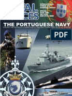 Naval forces Portugal 2010